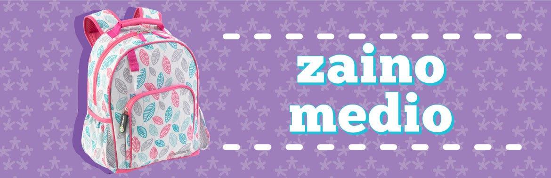 Zaino Medio