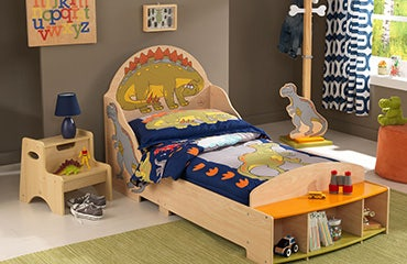 dinosaur bedroom collection - Kids Bedroom Furniture
