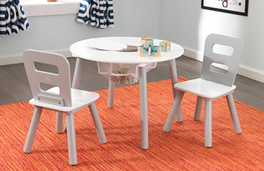Kids Table u0026 Chair Sets & Kids Furniture u0026 Childrenu0027s Table u0026 Chair Sets - KidKraft