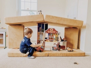 Best Toys for Four Year Olds