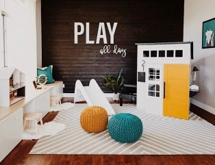 Kids Room Organization Ideas: How to Organize Kids Rooms