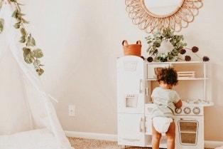 Buying Guide: Kids Kitchen Playset