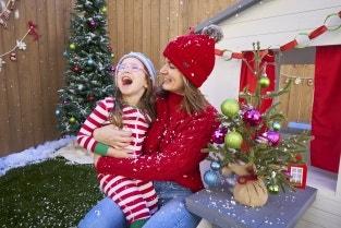 Kids Holiday Pretend Play Ideas