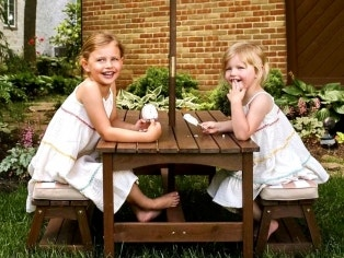 10 Picnic Ideas for Your Toddler