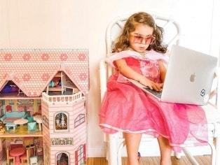 8 Virtual Playdate Ideas for Kids