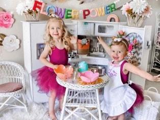 6 Indoor Summer Activities for Toddlers