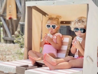 How to Store Your Outdoor Kids Furniture