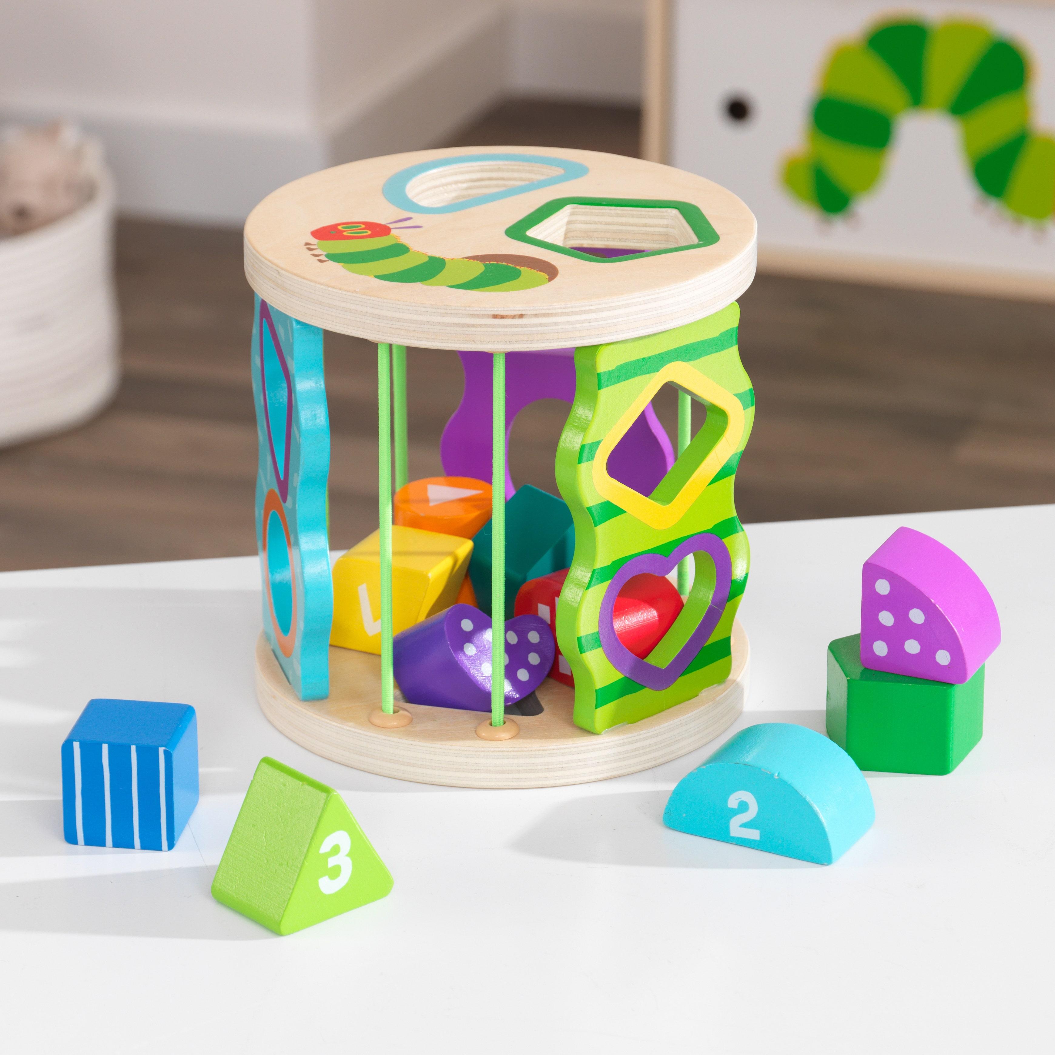 Preschool & Toddler Toys