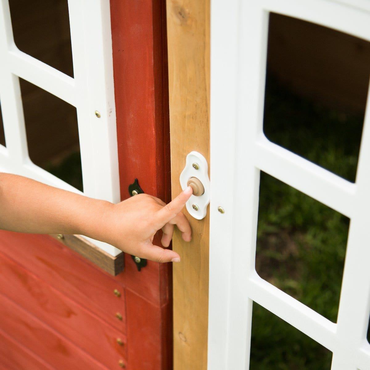 Doorbell that rings