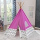 Deluxe Play Teepee - Pink