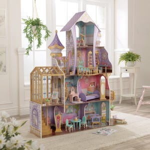 Disney® Princess Ariel Land to Sea Castle Dollhouse