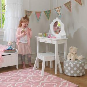 Kids Bedroom Vanities Kidkraft
