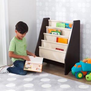Kids Bookshelves Bookcases Kidkraft