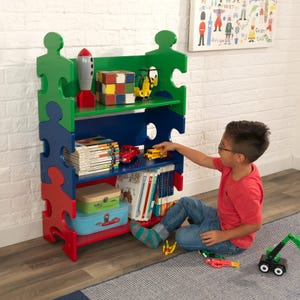 Kids Bookshelves Bookcases