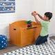 Austin Toy Box - Honey
