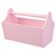 Toy Caddy - Pink