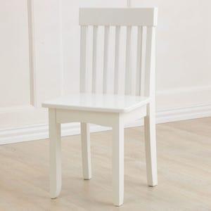 Avalon Chair - White