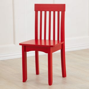 Avalon Chair - Red