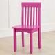 Avalon Chair - Raspberry