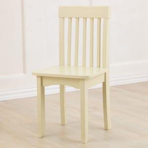 Avalon Chair - Vanilla