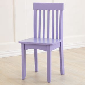 Avalon Chair - Radiant Orchid