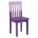 Avalon Chair - Purple Ombre