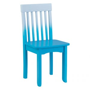 Avalon Chair - Turquoise Ombre