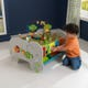 Toddler Activity Station
