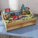 Grand Central Station Train Set & Table
