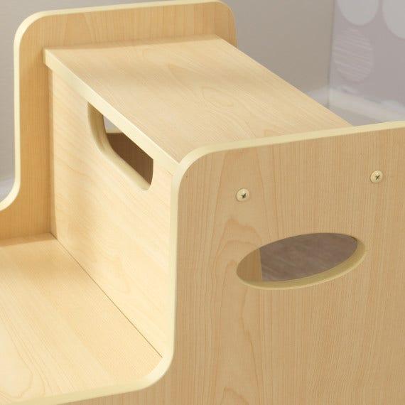 Sturdy wood construction