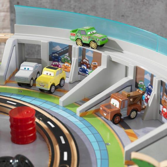 Disney Pixar Cars 3 Florida International Speedway