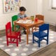 Nantucket Table & 4 Chair Set - Primary