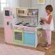 Uptown Pastel Play Kitchen