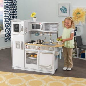 Uptown White Play Kitchen