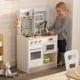 Spielküche Let's Cook aus Holz