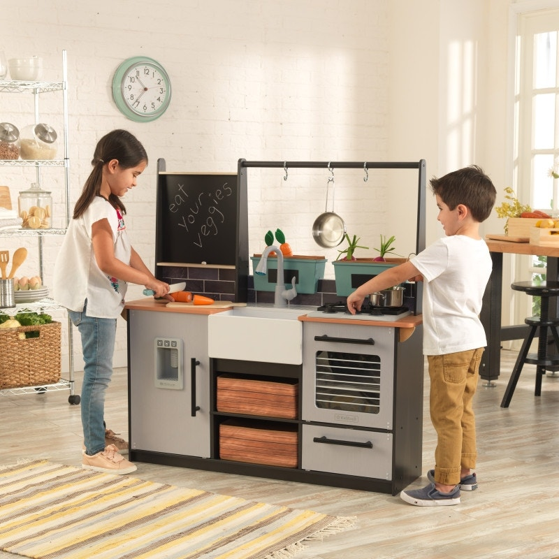 farm to table play kitchen with ez kraft assembly rh kidkraft com