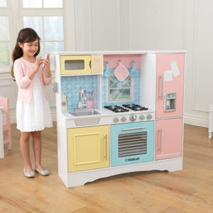Classic Cook Play Kitchen