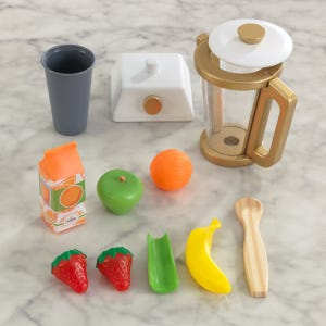 Modern Metallics™ Smoothie Set