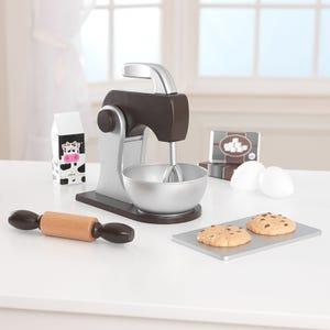 Espresso Baking Set
