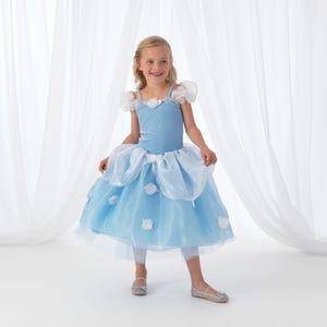 Blue Rose Princess - Small