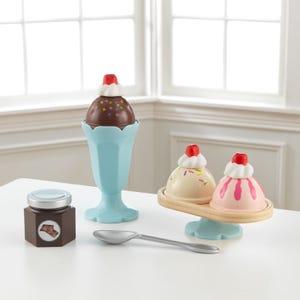 Ice Cream Play Set