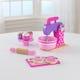 Disney® Jr. Minnie Mouse Baking & Treats Set - Pink