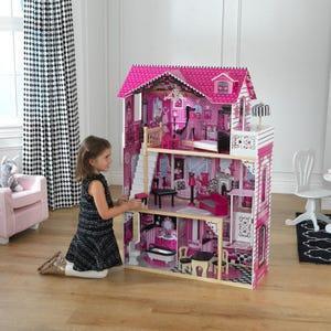 Casa delle bambole Amelia