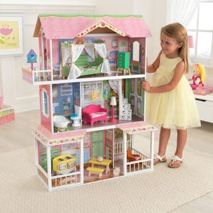 Sweet Savannah Dollhouse