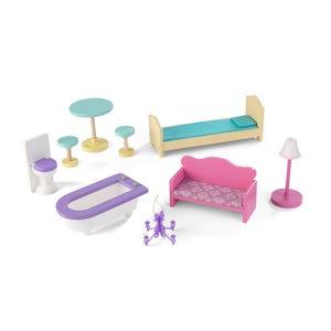 Meubles pour la maison de poupée Gemma