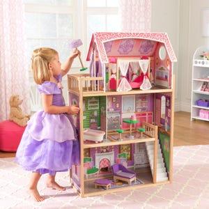 Ava Dollhouse