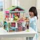 Pacific Bungalow Dollhouse