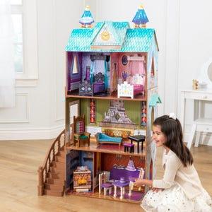 Disney® Frozen Arendelle Palace Dollhouse