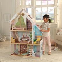 Zoey Dollhouse with EZ Kraft Assembly™