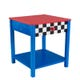 Racecar Side Table